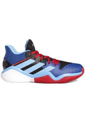 adidas Harden Stepback Unisex Mavi Basketbol Ayakkabısı Fw8482