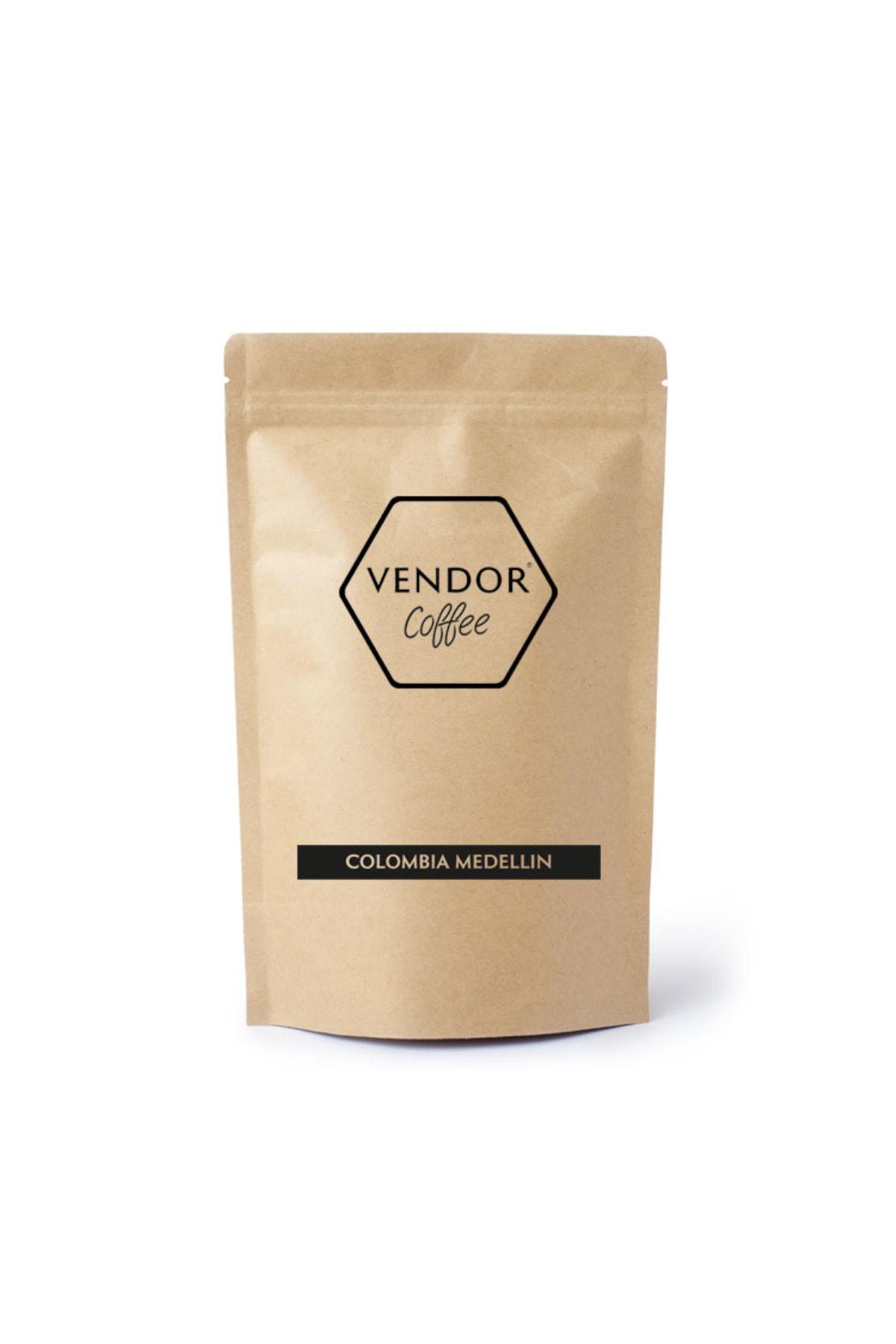 Vendor Colombia Medellin Çekirdek Kahve 250 Gr. 1