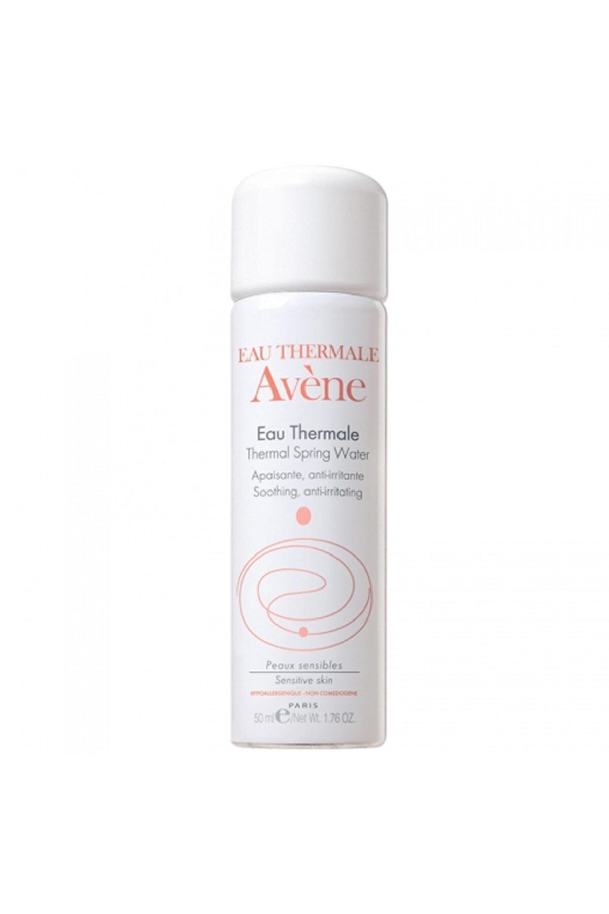 Avene Eau Thermale Spray 50 Ml 1