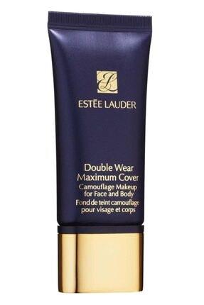 Estee Lauder Double Wear Maximum Cover 2c5 Creamy Tan