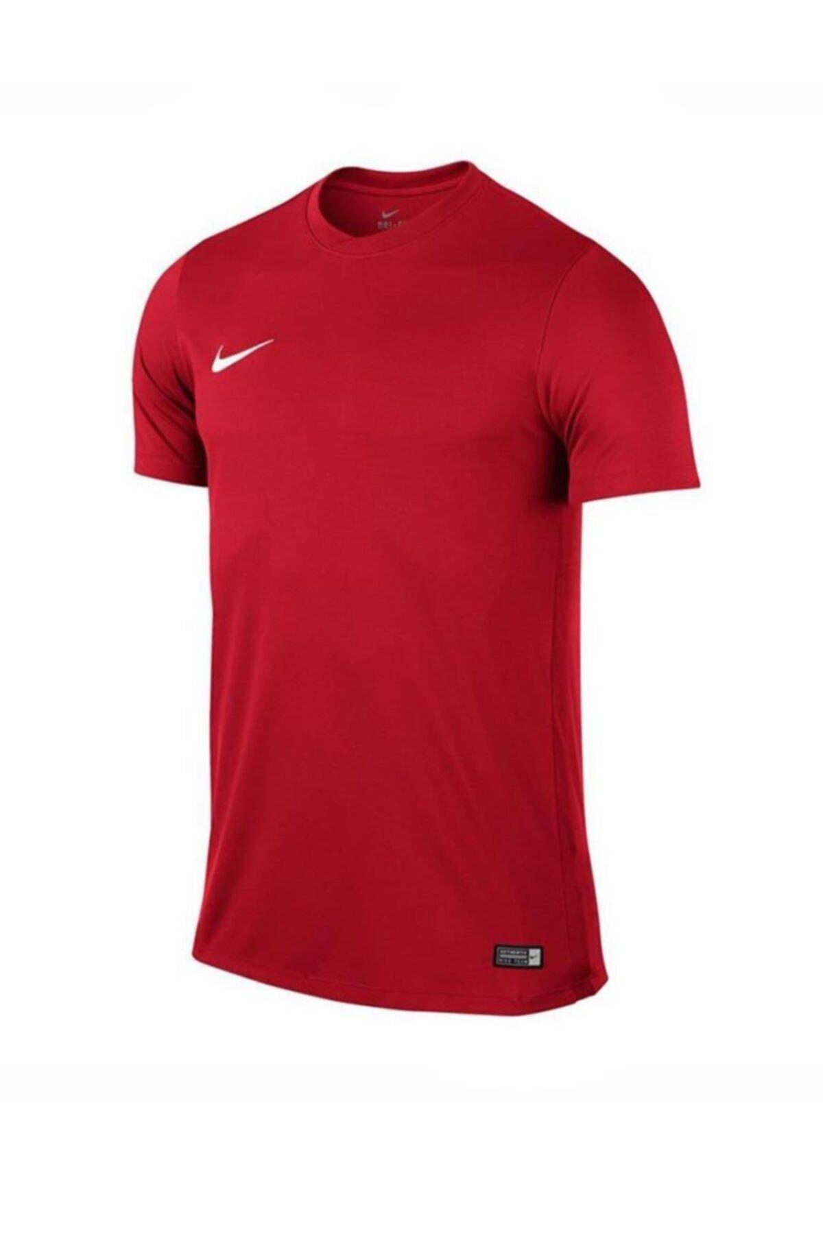 Nike Ss Park Vı Jsy 725891-657 Kısa Kol Forma 1