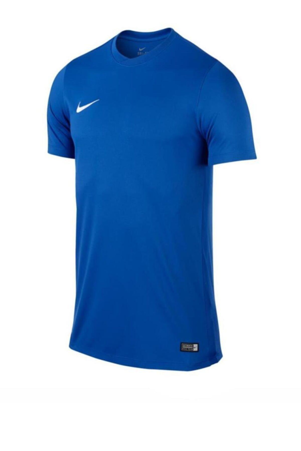 Nike Ss Park Vı Jsy 725891-463 Kısa Kol Forma 1