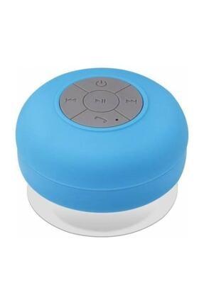 Piranha Bluetooth Kablosuz Suya Dayanıklı Hoparlör 7803