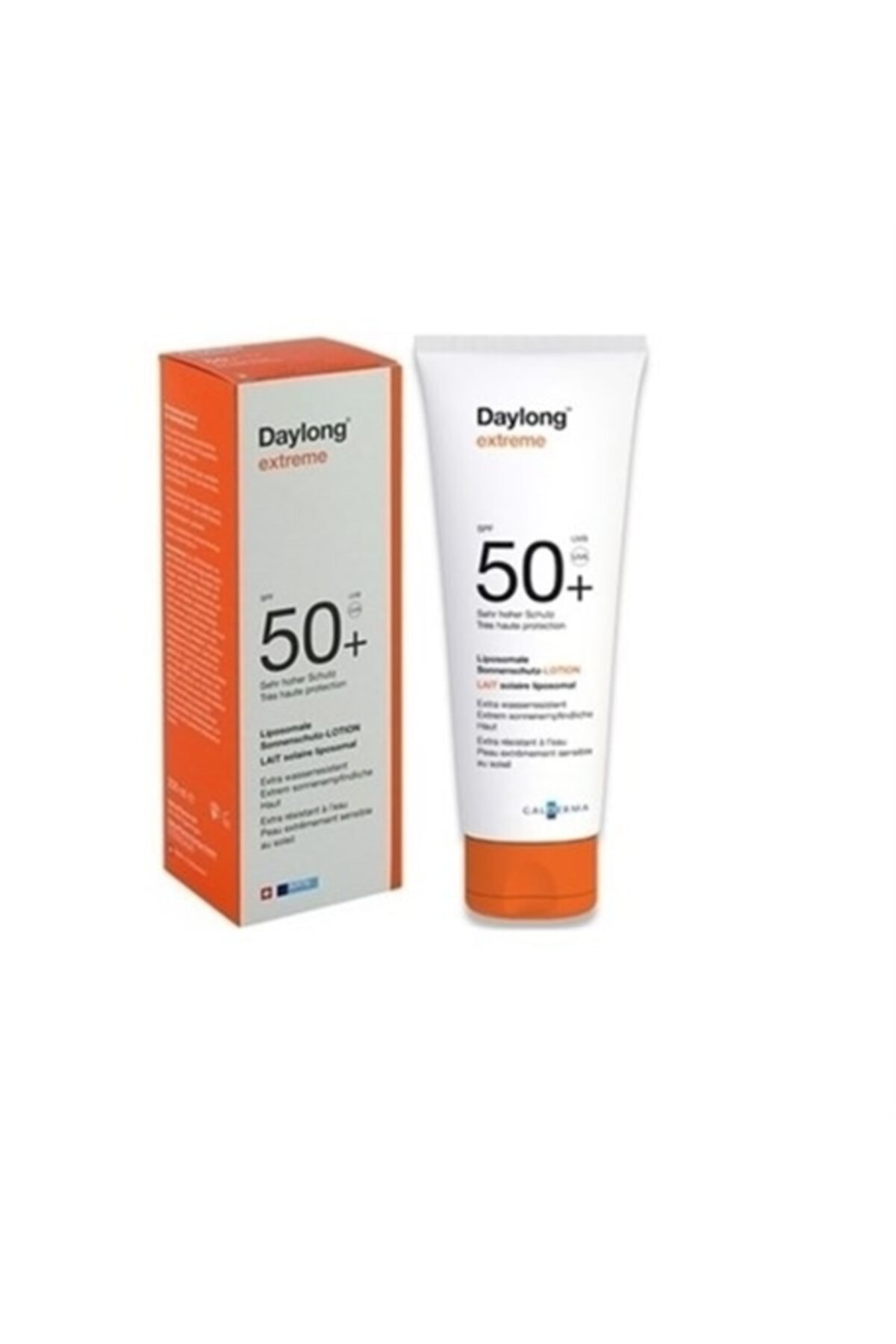 Daylong Extreme Lotion Spf 50 50 ml 1