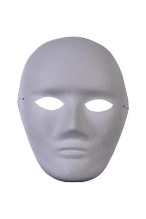 Südor Karton Boyama Maskesi