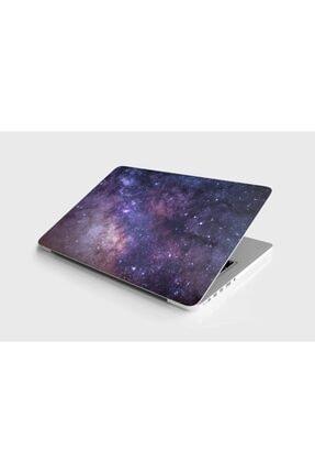 Jasmin2020 Mor Kaplama Etiketi Astronomik Laptop Sticker