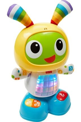Fisher Kids Fisher Price Büyük Dansçı Beatbo