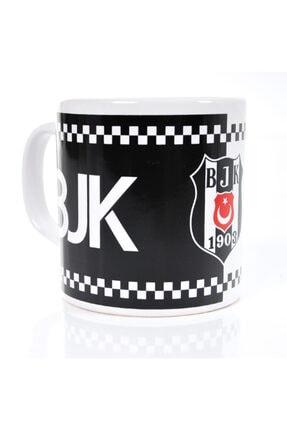 Beşiktaş Beşıktaş Jk Lisanslı Taraftar Kupa Bardak