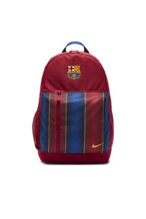 Nike Fc Barcelona Stadium Sırt Çanta Ck6683-620