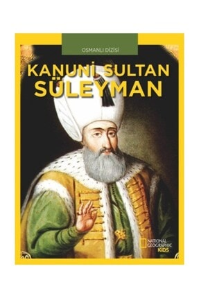 Beta Yayınları Kanuni Sultan Süleyman