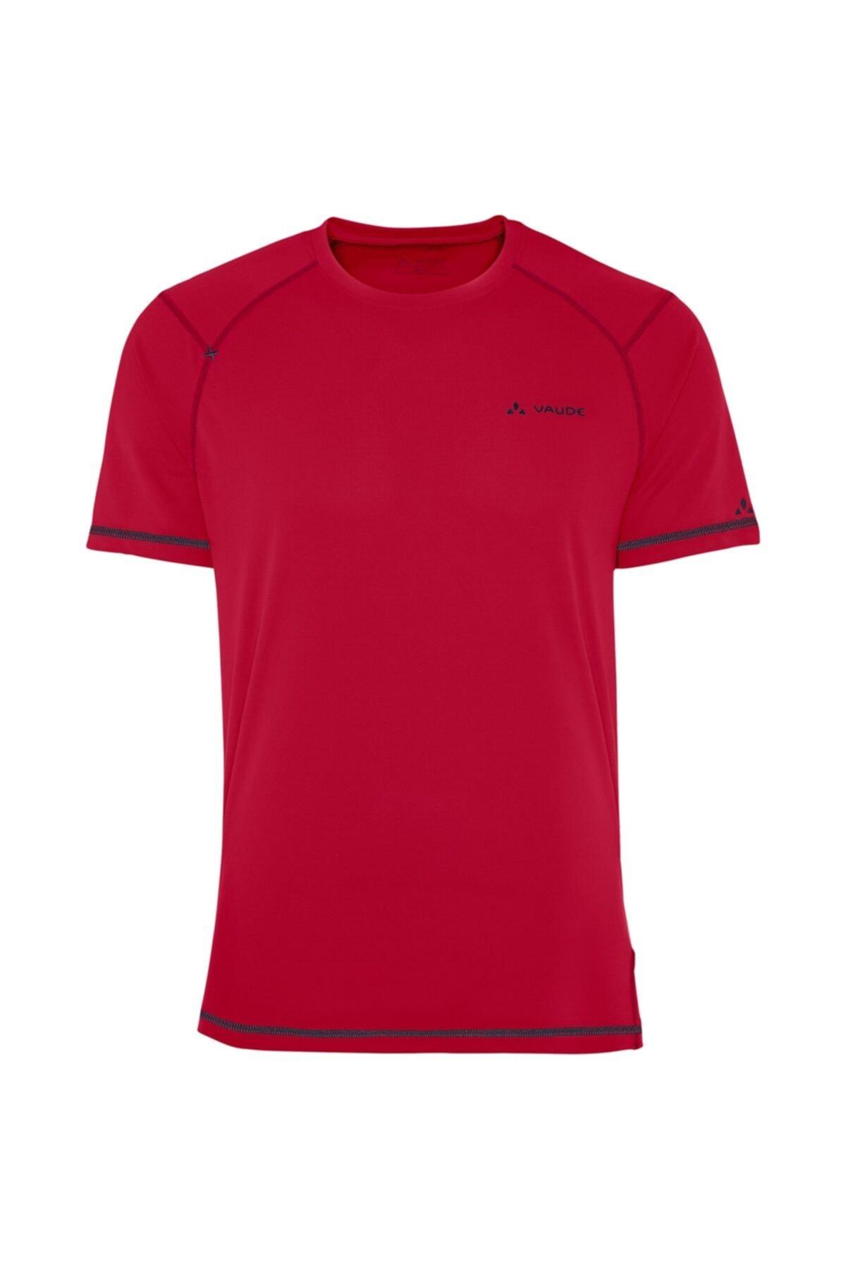 VAUDE Me Hallett Erkek T-shirt 04449 1