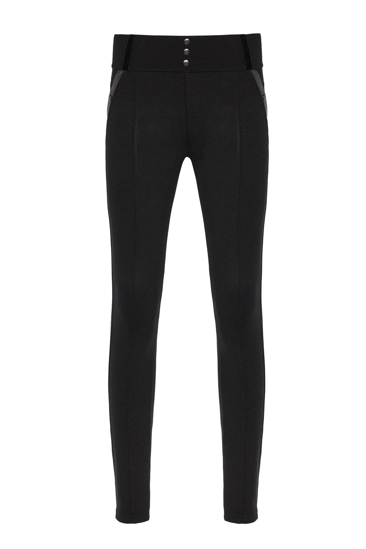 FSM1453 Kadın Tayt Pantolon 2