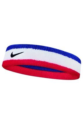 Nike N0001544-620 Swoosh Alın Ter Bandı