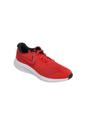Nike Kadın Kırmızı Sneaker Ayakkabı Aq3542-600