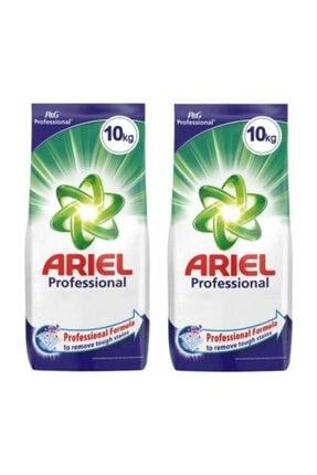 Rinso 10+10 Kg Ariel Professional Ucretsiz Kargo