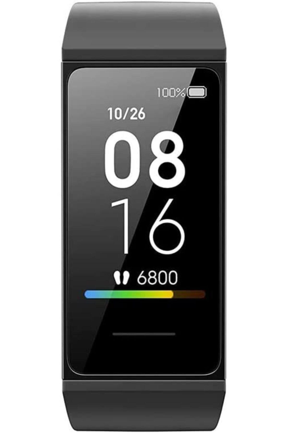 Xiaomi Mi Band 4C Akıllı Bileklik - Global Versiyon 1