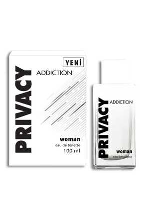 Privacy Addiction Edt 100 ml Kadın Parfüm 8690586017695