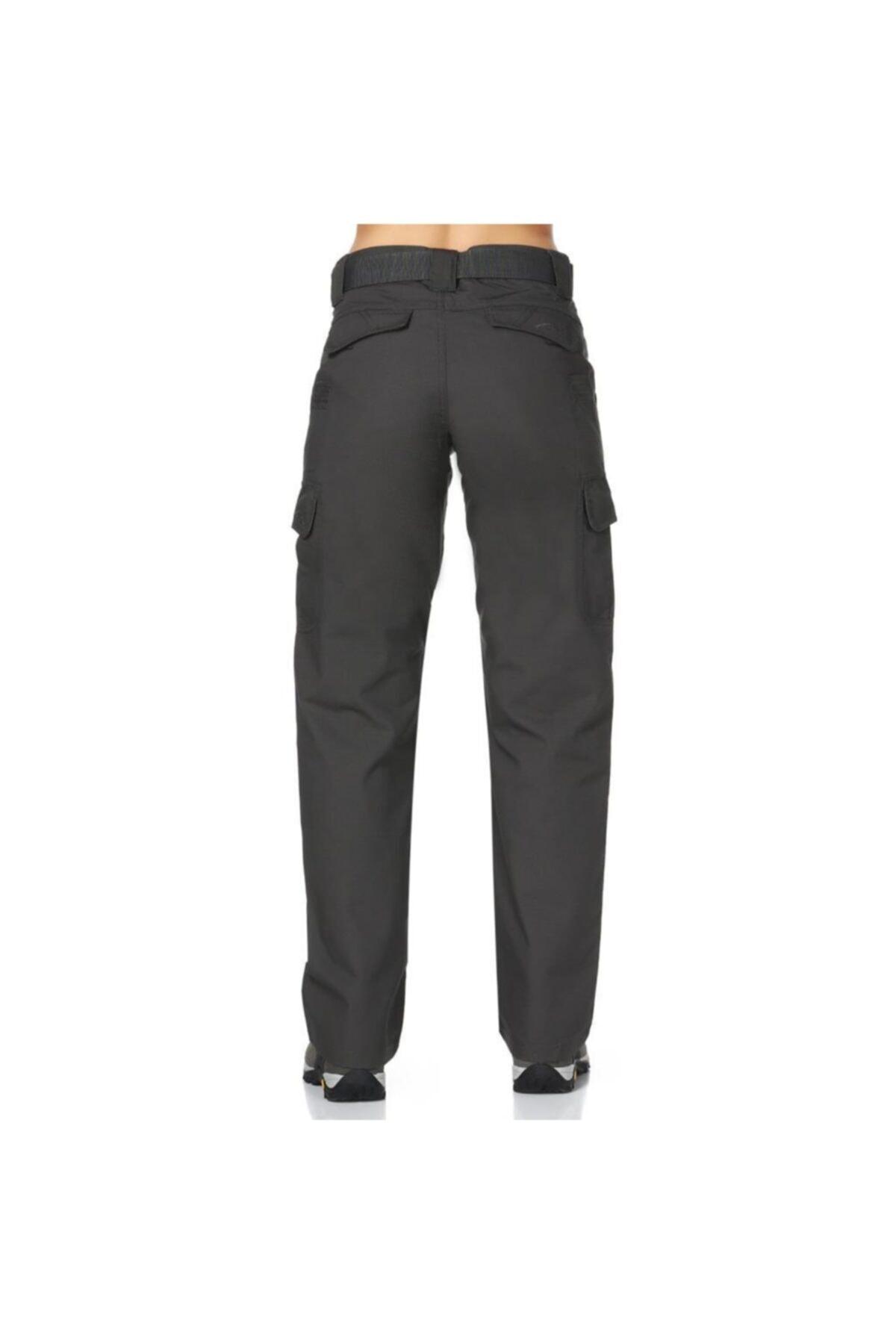 Evolite Goldrush Tactical Kadın Pantolon-Antarasit 2