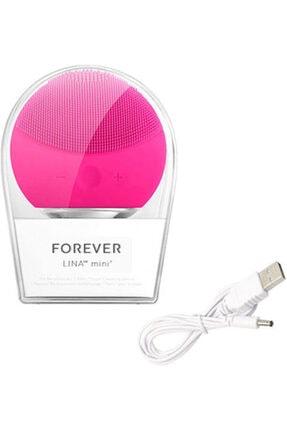Forever Fuşya Luna Mini 2 Pearlpink Cilt Temizleme Cihazı