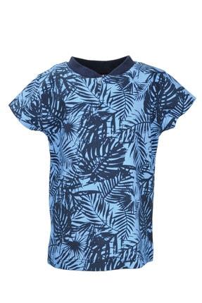 Zeyland Erkek Çocuk Lacivert T Shirt