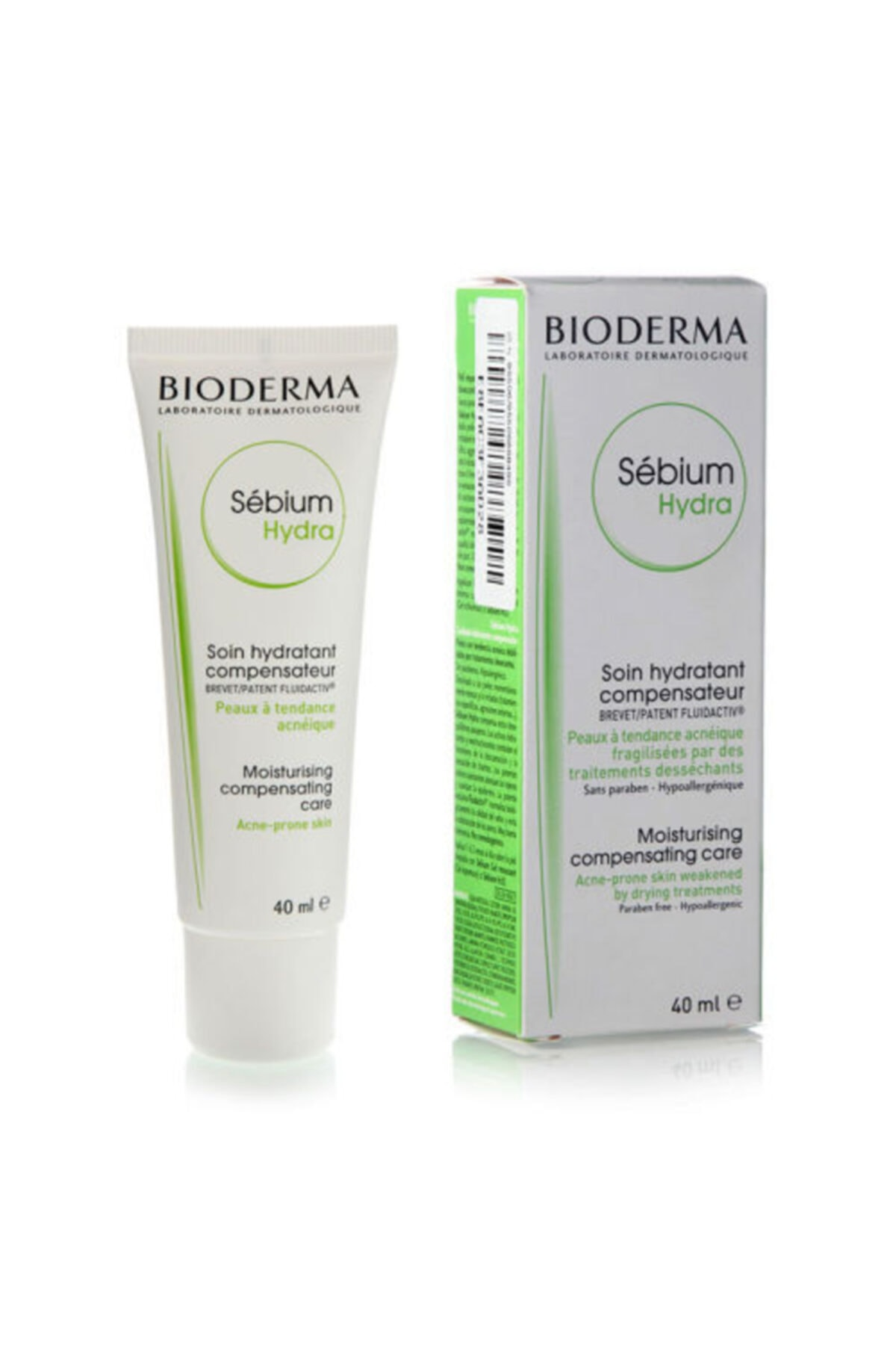 Bioderma Sebium Hydra Cream 40ml 1