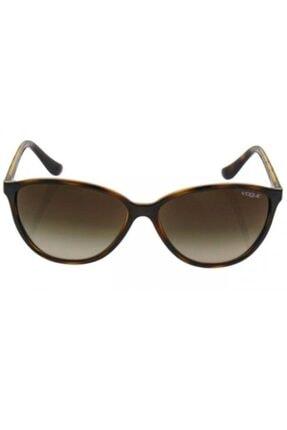 Vogue Vo 2940-s Col W656/13 58-15 Kadın Güneş Gözlüğü