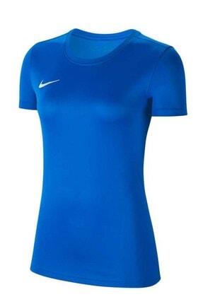 Nike W Dry Park Vıı Jsy Ss Kadın Tişört Bv6728-463