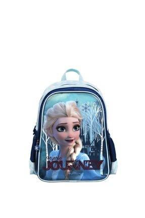 Frozen Kız Çocuk Hawk Mythic Journey Ilkokul Çantası 5133