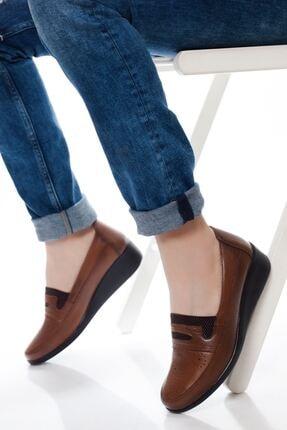 derithy -klasik Ayakkabı-taba
