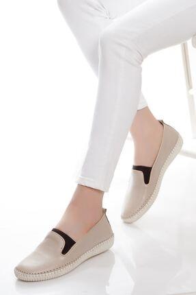 derithy -klasik Ayakkabı-bej