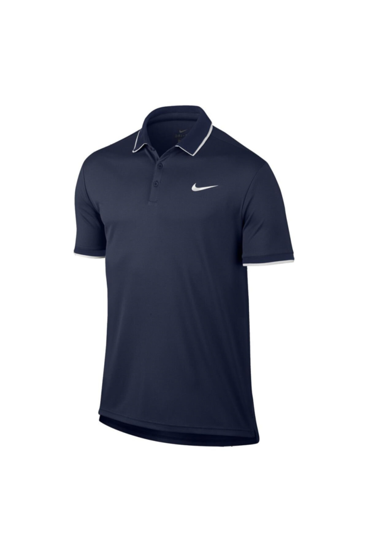 Nike Nkct Polo Team 830849-410 T-shirt 1