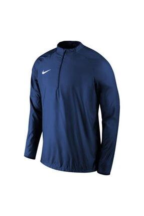 Nike Academy18 Dril Top Sh 893800-451 Yarı Fermuarlı Yağmurluk