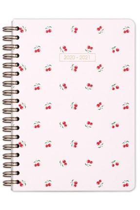 Matt Notebook 2020-2021 Akademik Ajanda 16 Ayl��k
