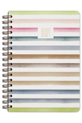 Matt Notebook 2020-2021 Akademik Ajanda - 16 Aylık
