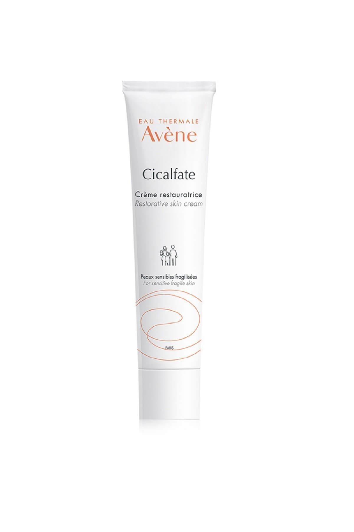 Avene Cicalfate Repair Cream - Onarıcı Cilt Bakım Kremi 40ml 1