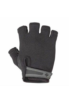 HARBINGER Power Gloves Ağırlık Eldiveni Siyah - X-large