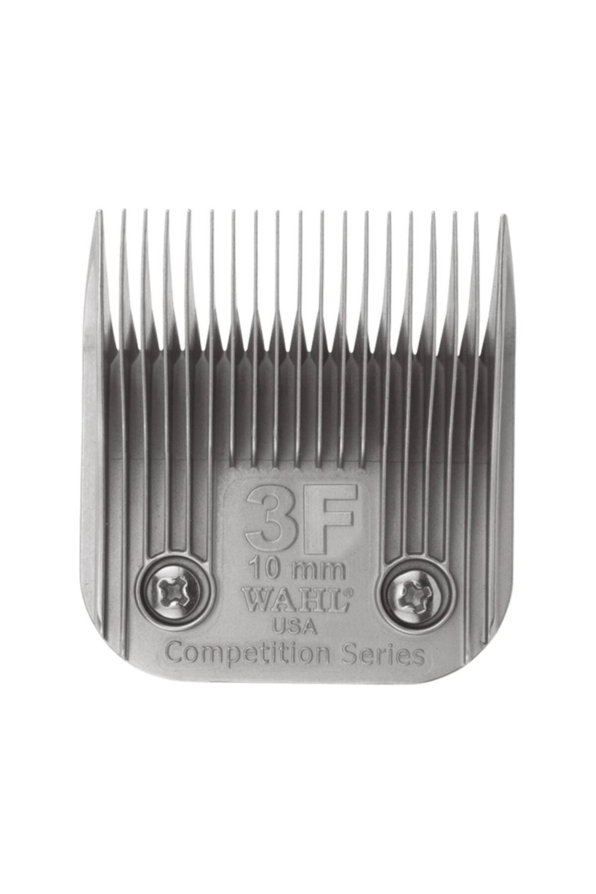 Wahl Competition Bıçak No. 3f 10 Mm 1