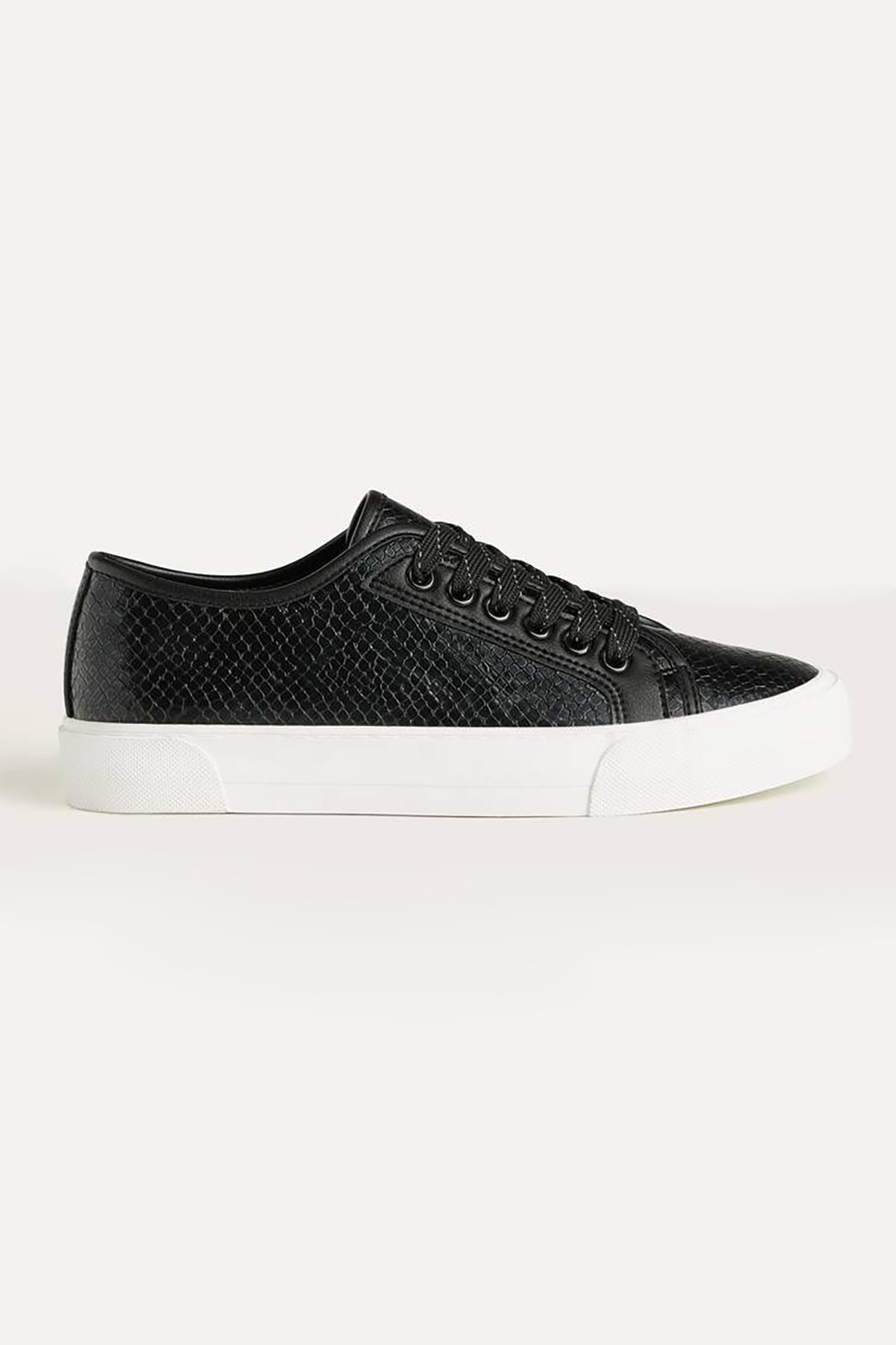 LETOON 2135 Kadın Günlük Ayakkabı 2
