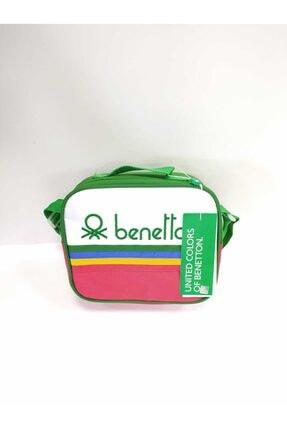 United Colors of Benetton Beslenme Çantası 70036