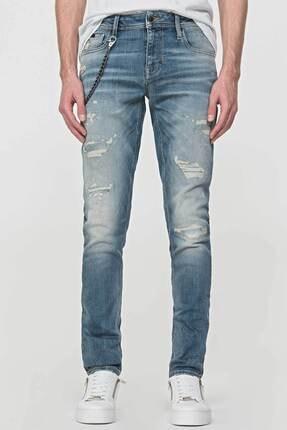 Antony Morato Iggy Tapered Fit Jeans