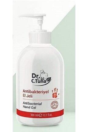 Farmasi Dr. Cevdet Tuna El Dezenfektanı 300 ml