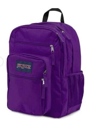 Jansport Bıg Student Purple Plum Tdn7odg