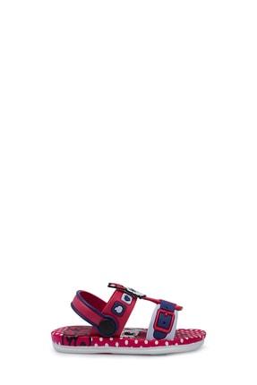 Akınal Bella Kırmızı Unisex Sandalet E240.B.008