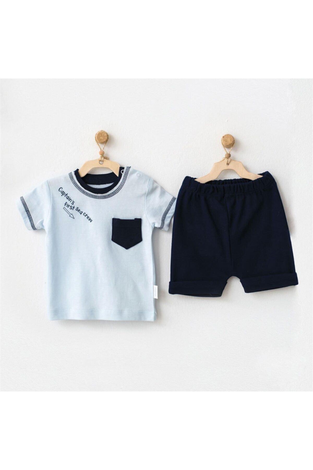 andywawa Ac20561 Bebek Pantolon 2 Li Pant Little Marine 1