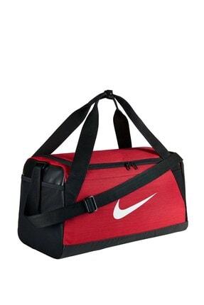 Nike Nk Brsla S Duff Unisex Spor Ve Seyehat Çantası Ba5335-657