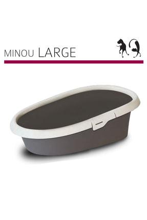 MP Açik Kedi? Tuvaleti? Minou Large 58*39*17cm