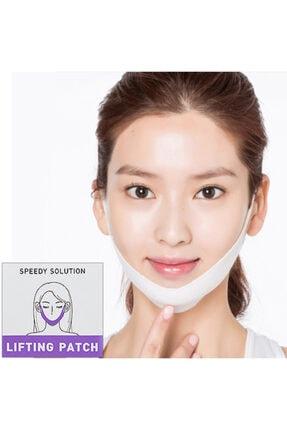 Missha Mıssha Çene Hattı Sıkılaştıran Maske Speedy Solution Lifting Patch 8806185764520
