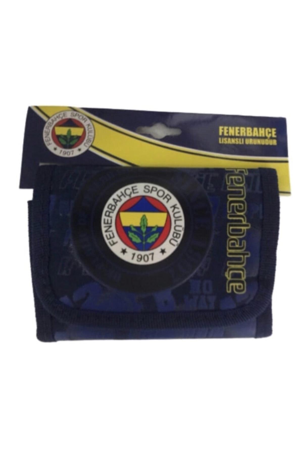 Hakan Çanta Fenerbahçe Cüzdan 64006 1