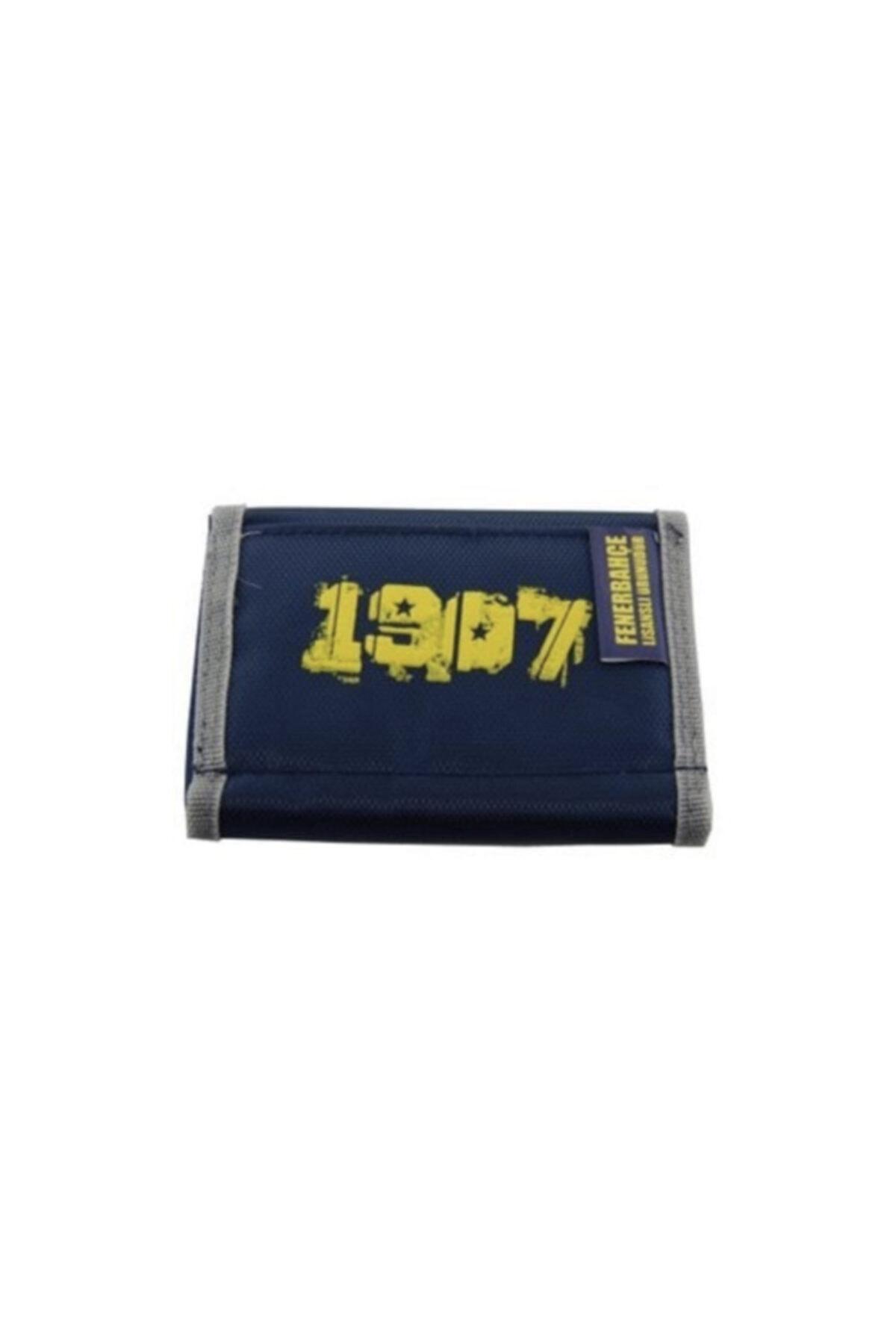 Hakan Çanta Fenerbahçe Lisanslı Cüzdan 2
