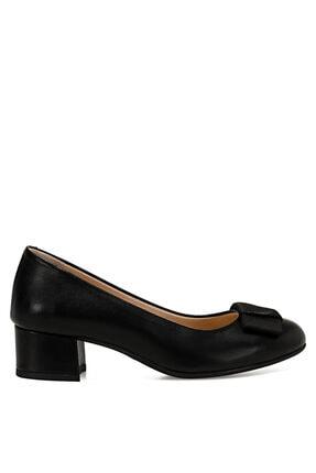 Nine West LENI Siyah Kadın Klasik Topuklu Ayakkabı 100526574